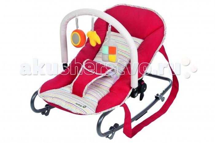 Детская мебель , Кресла-качалки, шезлонги Safety 1st Кресло-качалка Koala арт: 334705 -  Кресла-качалки, шезлонги