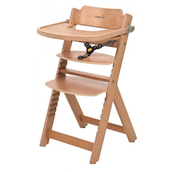 Детская мебель , Стульчики для кормления Safety 1st Timba with Tray and Cushion без мягкого вкладыша арт: 334845 -  Стульчики для кормления