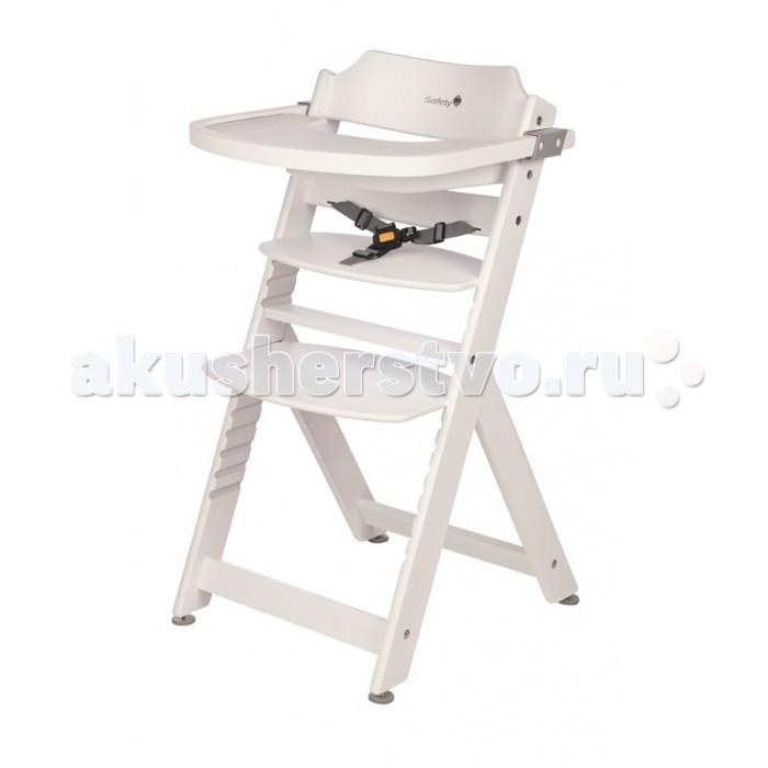 Купить Стульчики для кормления, Стульчик для кормления Safety 1st Timba with Tray and Cushion без мягкого вкладыша