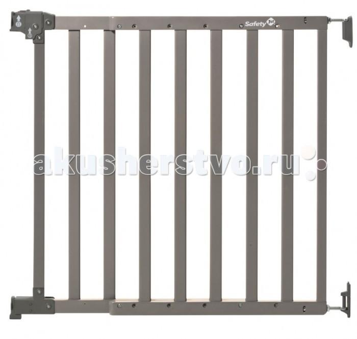 Safety 1st Ворота безопасности Simply Swing wooden gate XL 71,5-109 см
