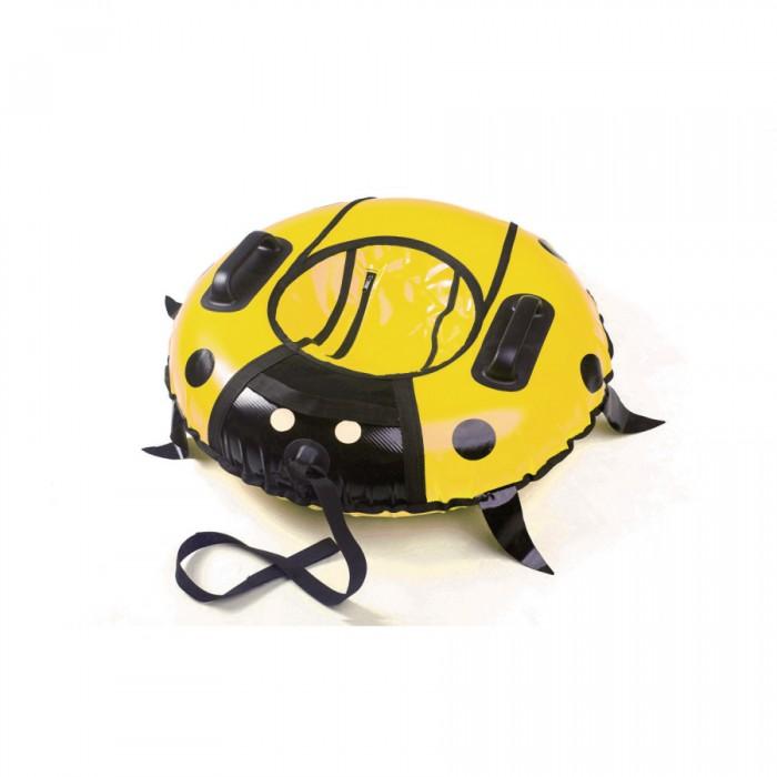 Картинка для Тюбинг SaimaSport LadyBug 100 см