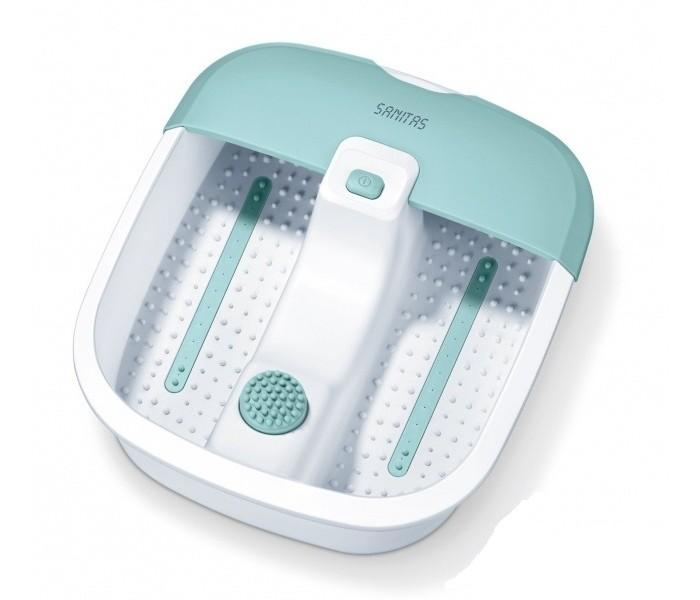 Купить Красота и уход, Sanitas Гидромассажная ванночка для ног SFB07
