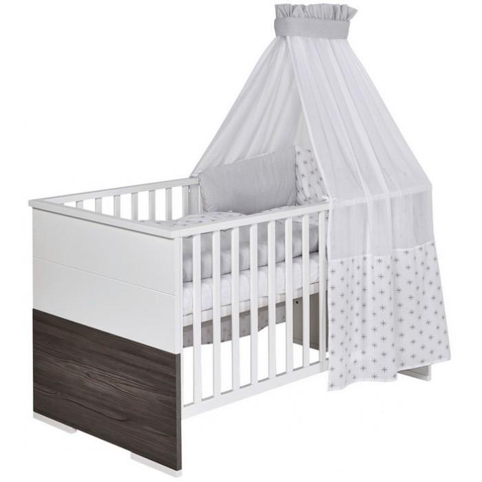 Купить Кроватки-трансформеры, Кроватка-трансформер Schardt детская Maxx