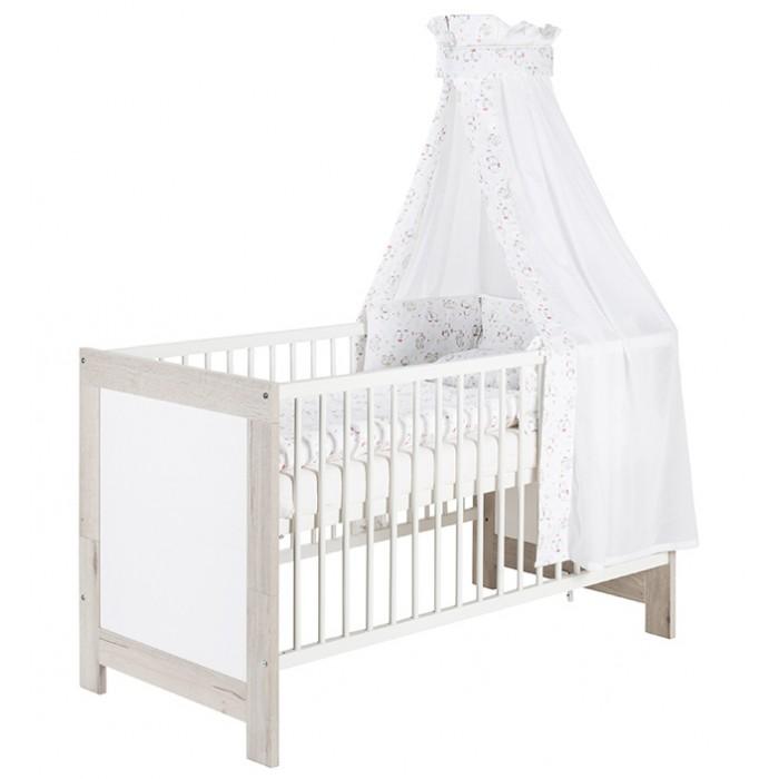 Купить Кроватки-трансформеры, Кроватка-трансформер Schardt детская Nordic