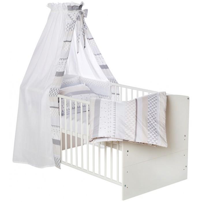 Купить Комплекты в кроватку, Комплект в кроватку Schardt комплект Playmo (4 предмета)