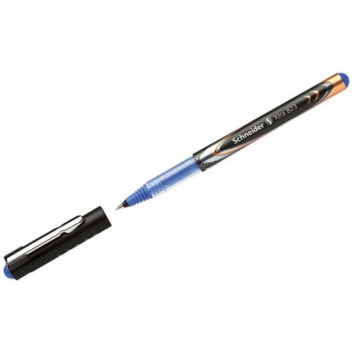 чернильный роллер 366 studio m63 ярко рубиновый Канцелярия Schneider Ручка-роллер Xtra 823 0.5 мм