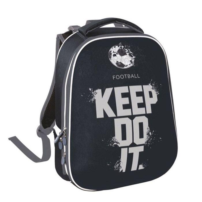 Школьные рюкзаки Schoolformat Рюкзак Ergonomic Футбольная тема