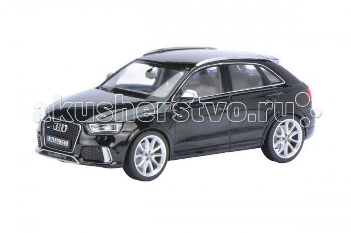Машины Schuco Автомобиль Audi RS Q3 1:43
