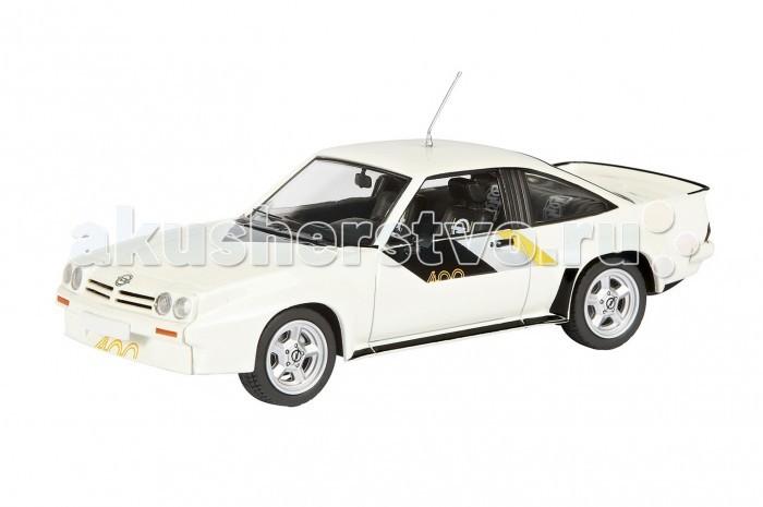 Schuco Автомобиль Opel Manta B400 1:43 Piccolo
