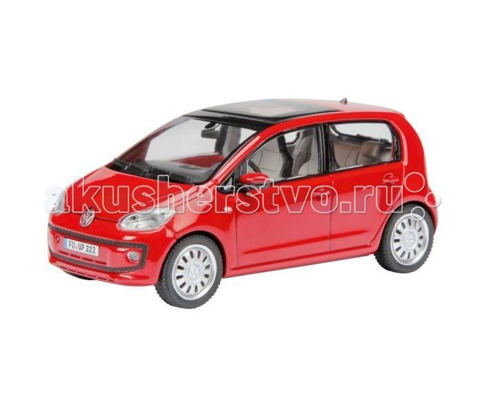 Schuco Автомобиль VW up 4-door vers 1:43