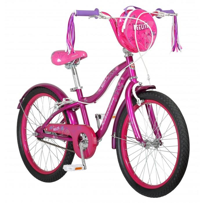 Двухколесные велосипеды Schwinn детский Deelite 20