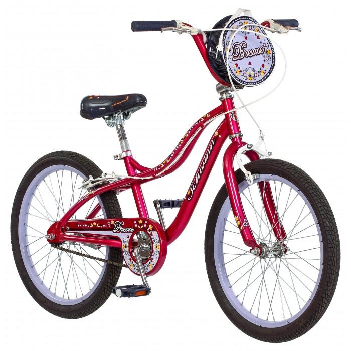 Велосипед двухколесный Schwinn детский Breeze 20