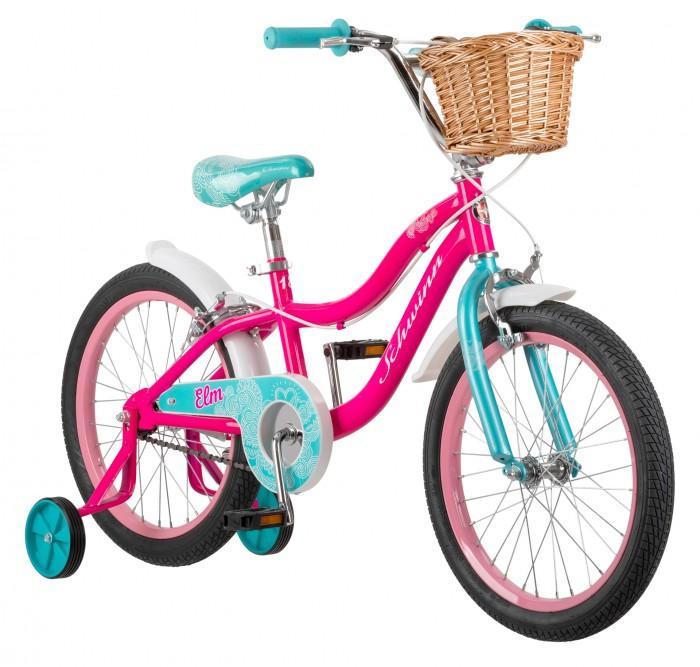 Двухколесные велосипеды Schwinn детский Elm 18