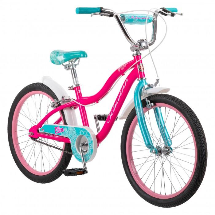 Двухколесные велосипеды Schwinn детский Elm 20