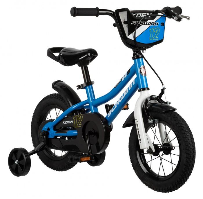 Двухколесные велосипеды Schwinn детский Koen 12