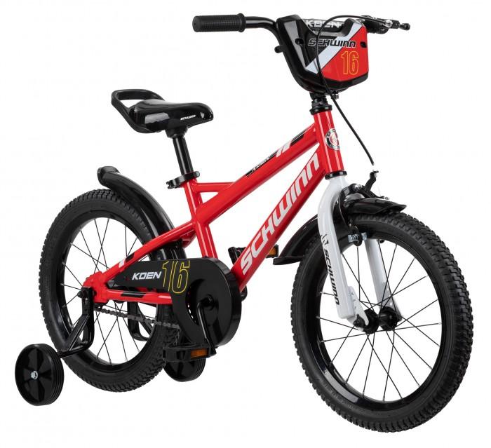 Двухколесные велосипеды Schwinn детский Koen 16