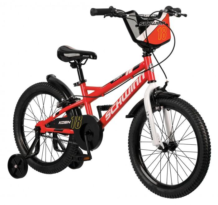 Двухколесные велосипеды Schwinn детский Koen 18
