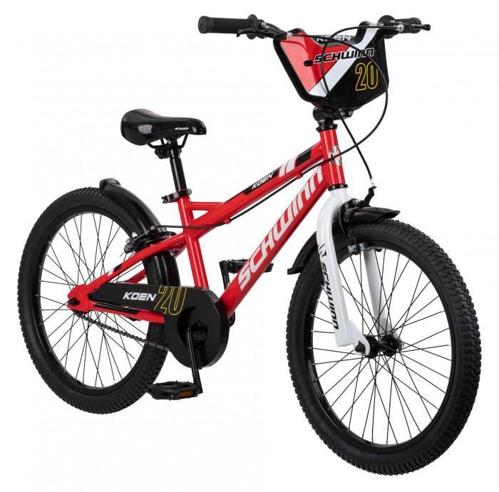 Двухколесные велосипеды Schwinn детский Koen 20