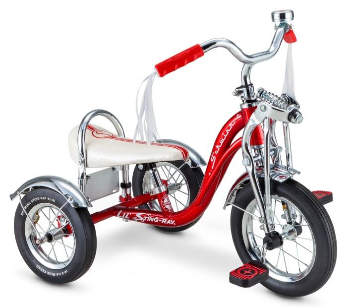 Купить Трехколесные велосипеды, Велосипед трехколесный Schwinn Lil Sting-Ray 12