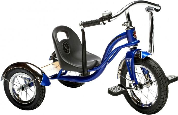 Велосипед трехколесный Schwinn детский Roadster Trike