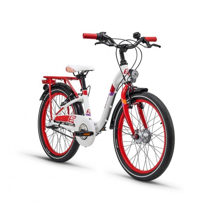 Двухколесные велосипеды Scool ChiX Alloy Nexus 20 велосипед scool chix comp 24 3 s 2015