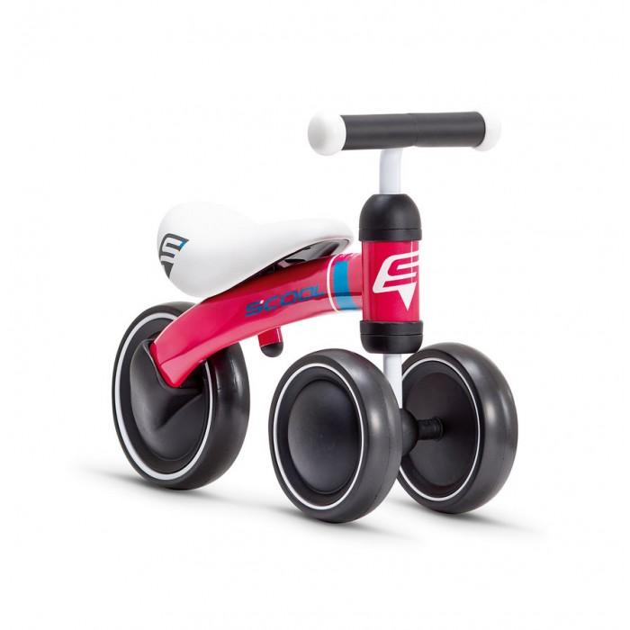 Беговелы Scool PedeX First велосипед scool pedex race 2018