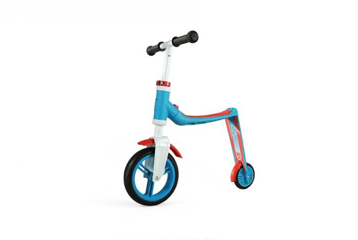 Двухколесные самокаты Scoot&Ride Highway Baby беговел 2 в 1