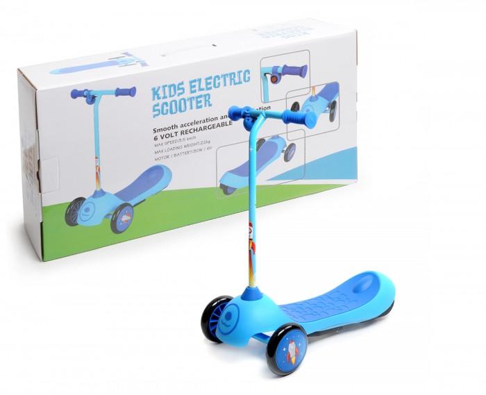 Купить Электросамокаты, Электросамокат Scooter Kids Electric