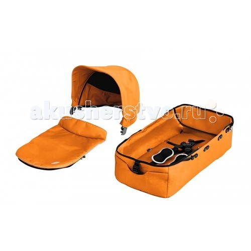 Аксессуары для колясок Seed Цветной набор для коляски Pli Mg