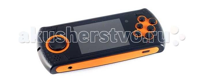 Игровые приставки Sega Игровая приставка Genesis Gopher Wireless LCD 2.8 ИК-порт + 20 игр игровая приставка sega retro genesis hd ultra 50 игр