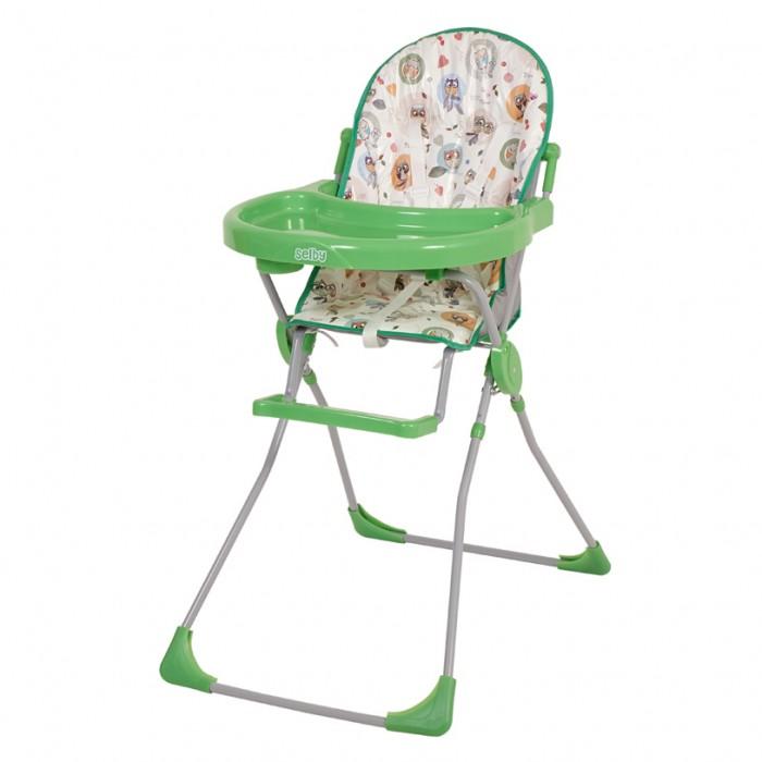 стульчики для кормления Стульчики для кормления Selby 152