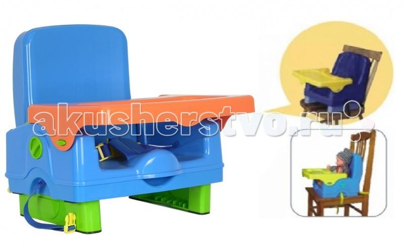Стульчики для кормления Selby BH-410 высокий стул для кормления selby 251 grey