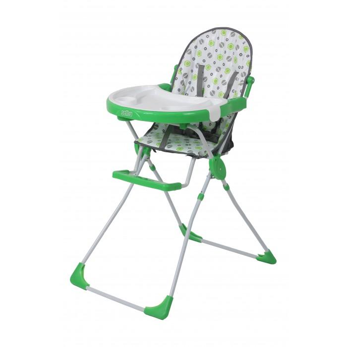 Стульчик для кормления Selby 251251Стульчик для кормления Selby 251  – рекомендован детям, достигшим 6 месяцев и до 3 лет. При изготовлении кресла использованы нетоксичные материалы. Кресло имеет одно положение. Чехол выполнен из материала, поддающегося стирке. Большой, удобный поднос для еды имеет специальные углубления для посуды. Стульчик для кормления складывается книжкой и прекрасно сочетается с небольшими пространствами.  Особенности: классическая конструкция стульчика большой столик с закругленными краями дополнительный поднос мягкое кресло моющийся материал широкая спинка 5-ти точечные ремни безопасности подставка для ножек не регулируется легкое складывание по типу книжки компактные размеры в сложенном виде материал основания: металл обивка кресла: текстиль  Размеры:(дхшхв) 60х50х110 см Вес: 6.26 см<br>