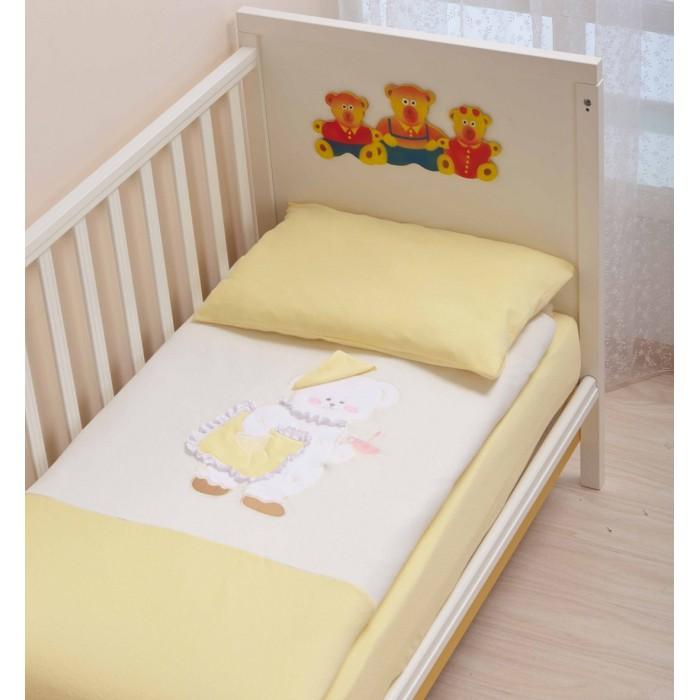 Постельное белье Селена (Сдобина) Цветные сны (3 предмета), Постельное белье - артикул:564011