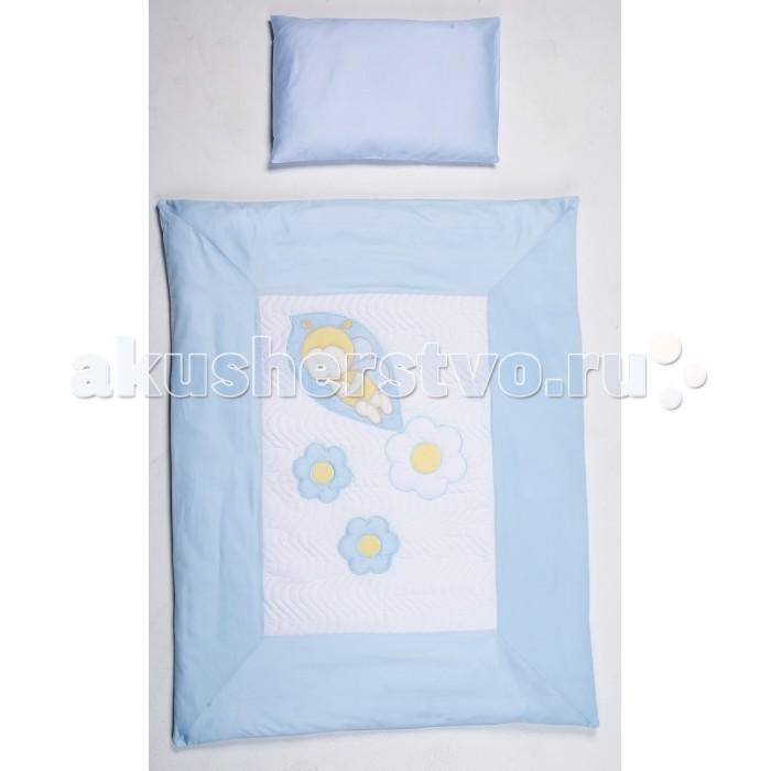 Постельное белье Селена (Сдобина) Цветные сны (3 предмета), Постельное белье - артикул:564006
