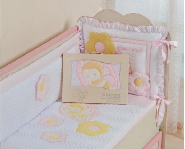 Купить Постельное белье Селена (Сдобина) Цветные сны (3 предмета)