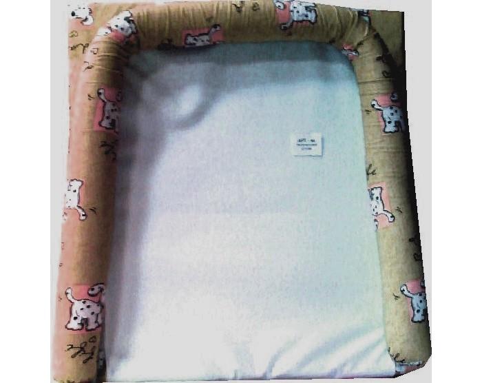 Накладки для пеленания Селена (Сдобина) Матрасик для пеленания 44, Накладки для пеленания - артикул:565096
