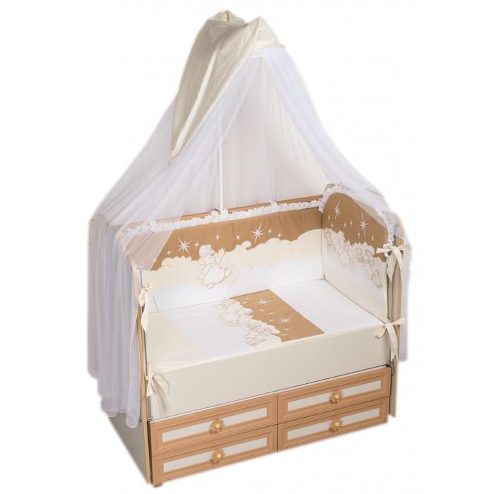 Комплект в кроватку Селена (Сд...