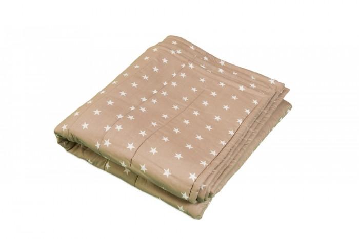Одеяло Семейные ценности стеганое Звездочка 160x200 см