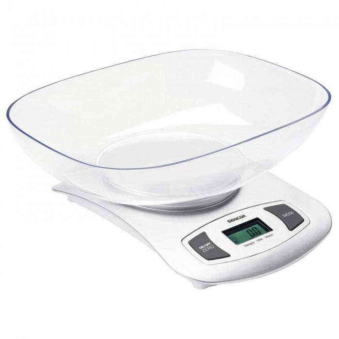 Sencor Весы кухонные SKS 4001 от Sencor