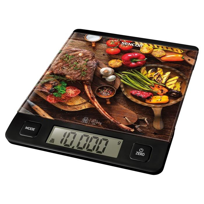 Sencor Весы кухонные SKS 7001 от Sencor