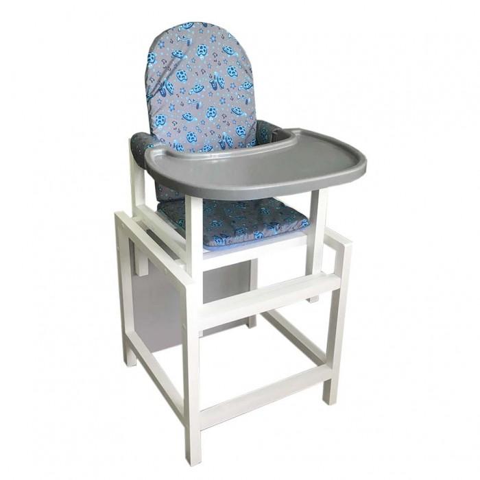 Купить Стульчики для кормления, Стульчик для кормления Сенс-М стол СТД 07 Черепашки