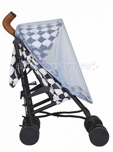 Москитные сетки Sevi Baby для прогулочной коляски babyono сетка москитная универсальная для коляски