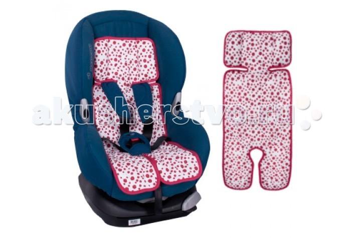 Матрасик для коляски и детского автокресла, Sevi Baby
