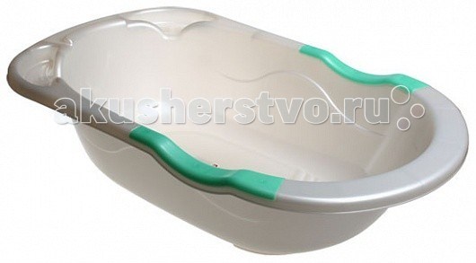 Sevi Baby Ванночка детская со сливом