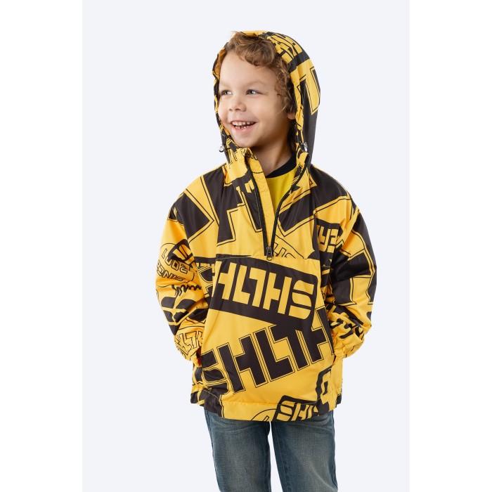 Верхняя одежда Шалуны Ветровка для мальчика BC120.103308