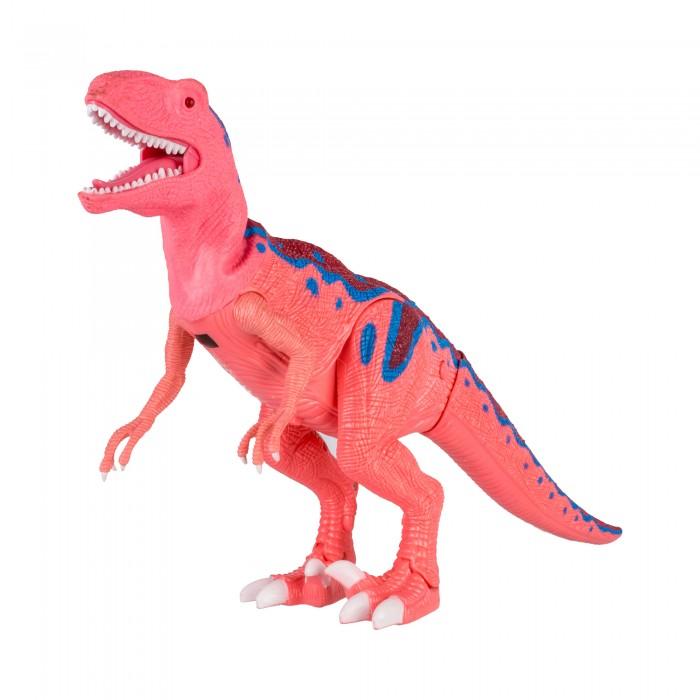 Купить Радиоуправляемые игрушки, Shantou Bhs Toys Динозавр с пультом управления 1CSC20004494