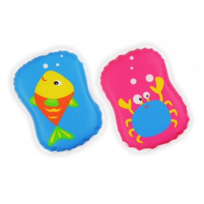 Игрушки для ванны Baby Mix Игрушка для купания с пищалкой игрушки для ванны сказка игрушка для купания транспорт