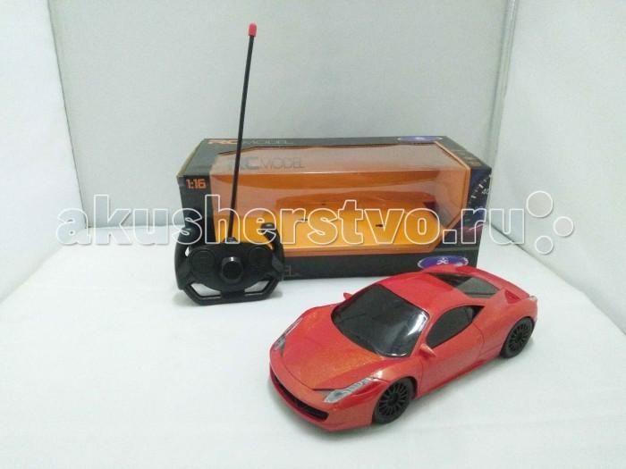 Машины Shenglong Машина на радиоуправлении 1:16 733455 машинки autotime машина uaz 31514 ваи