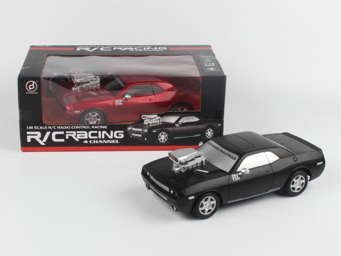 Машины Shenglong Машина на радиоуправлении Power Racing 1:18